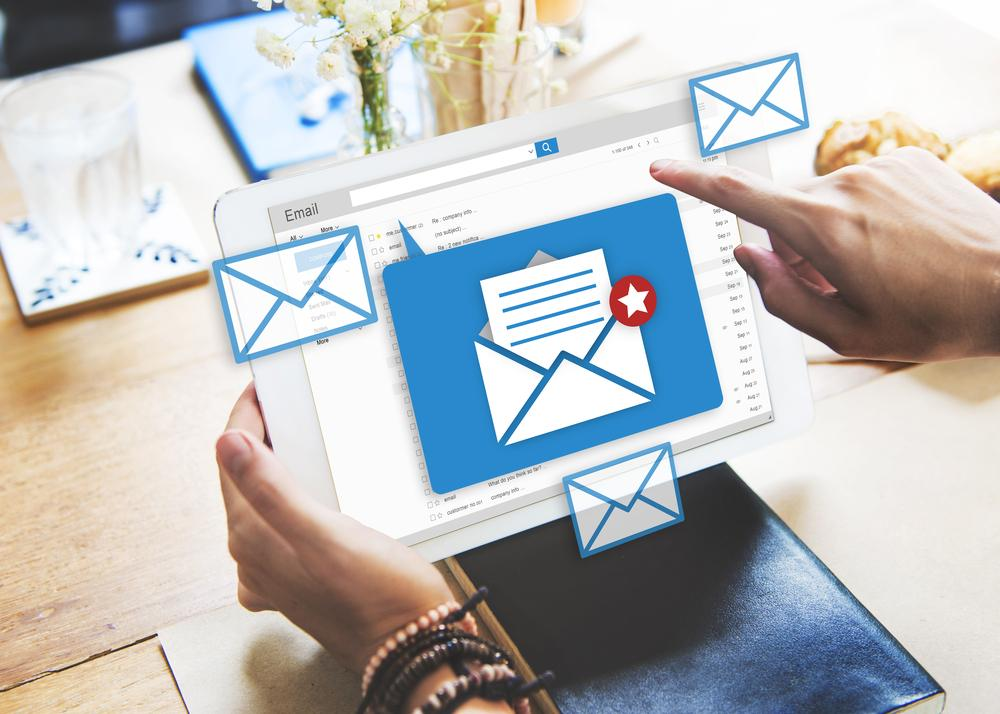 Affordable Email Marketing Campaign