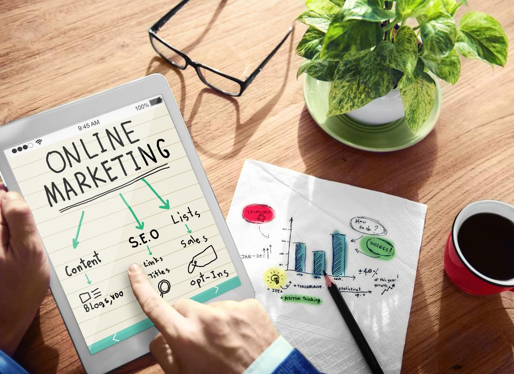 Affordable Online Marketing Services