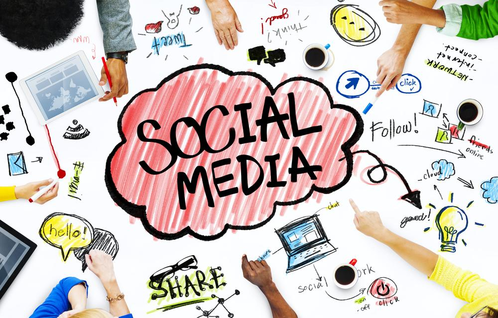 Affordable Social Media Services