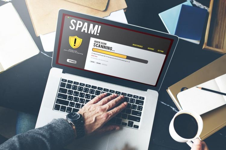 Anti Spam Protection