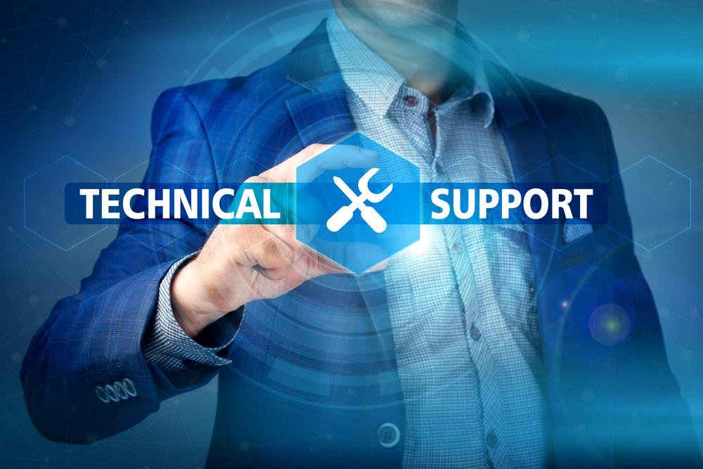 Best IT Support