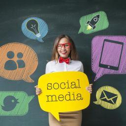 Best Social Media Service