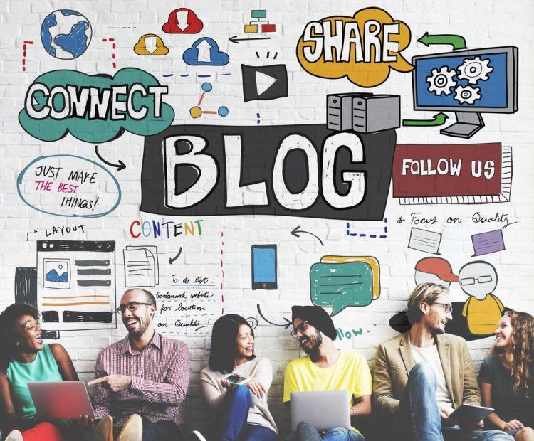 Blog Services in Miami