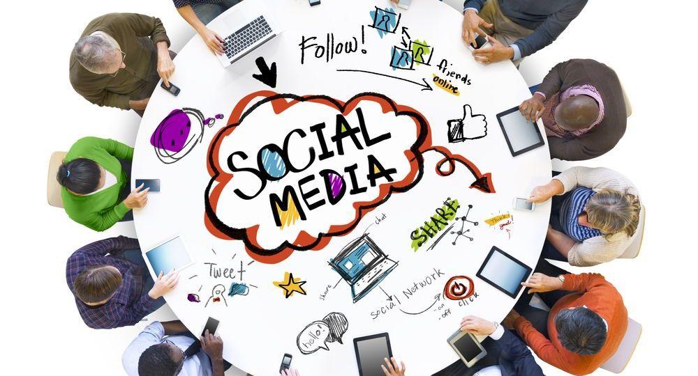 Business Social Media Marketing