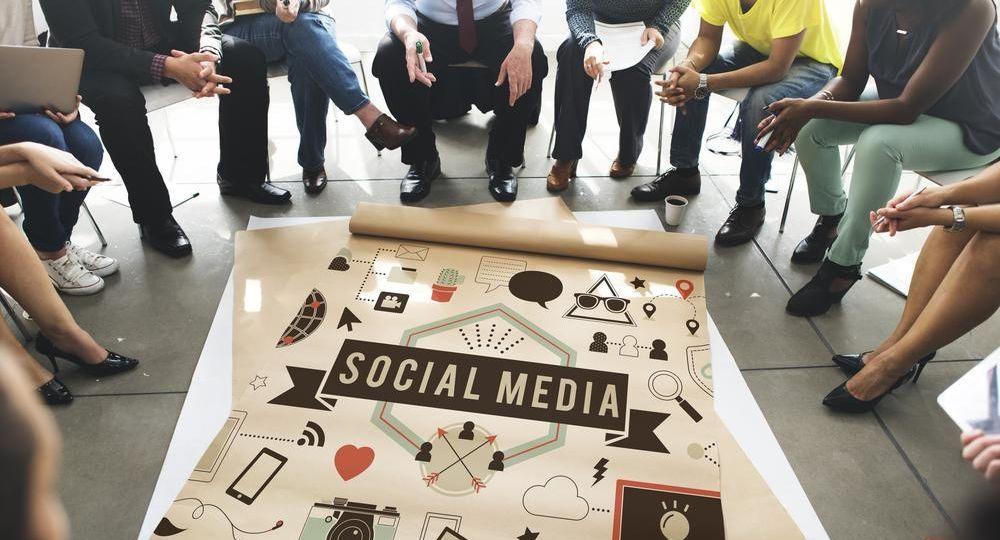 Expert Social Media Marketing