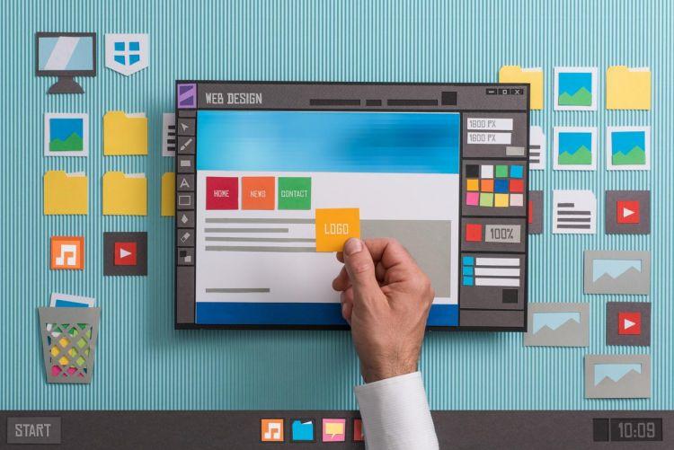 Get a Website Designed