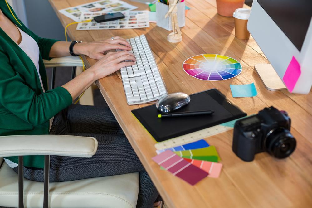 Graphic Design in Miami