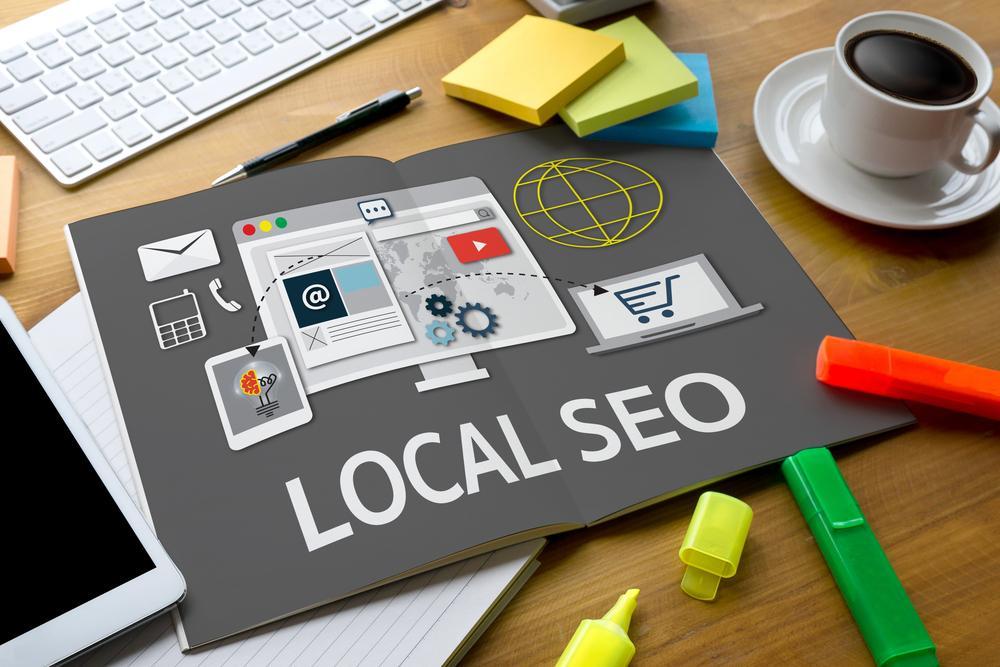 Local Listing Optimization