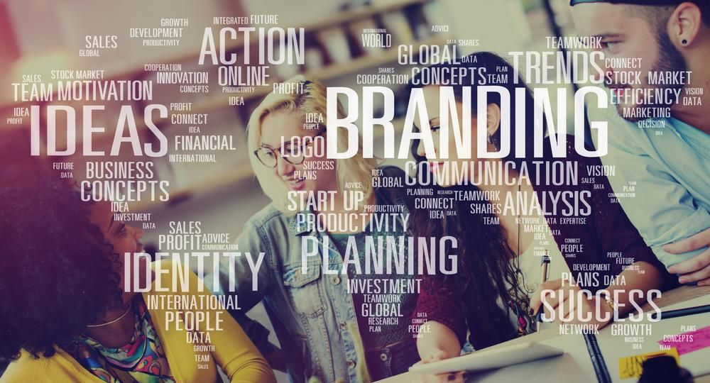 Marketing and Branding Company