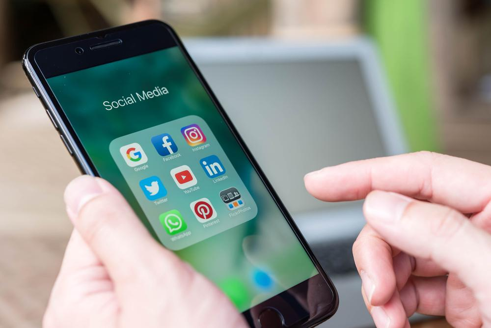 Marketing with Social Networks