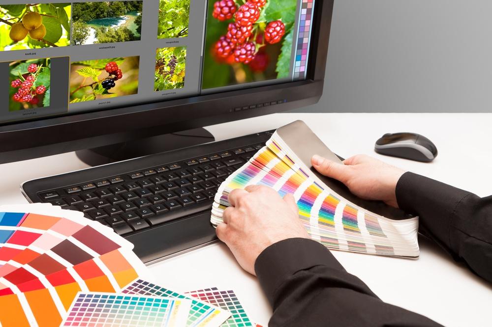 Miami Graphic Design Company