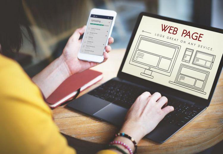 Mobile Web Design Services Miami