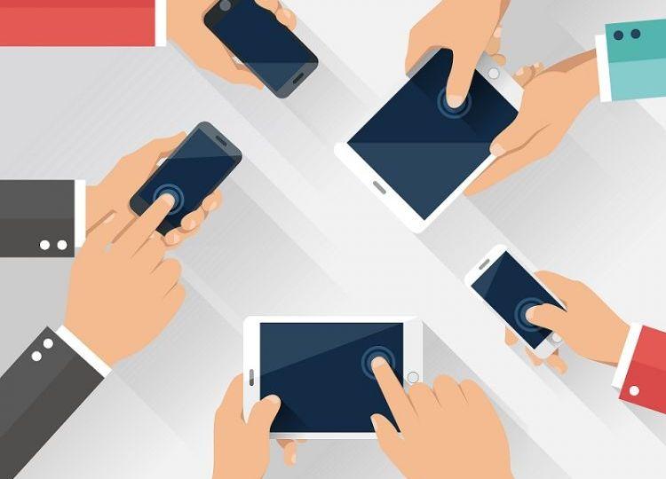 Mobile Web Designing Miami