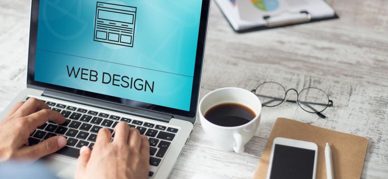 Website Redesign Contract