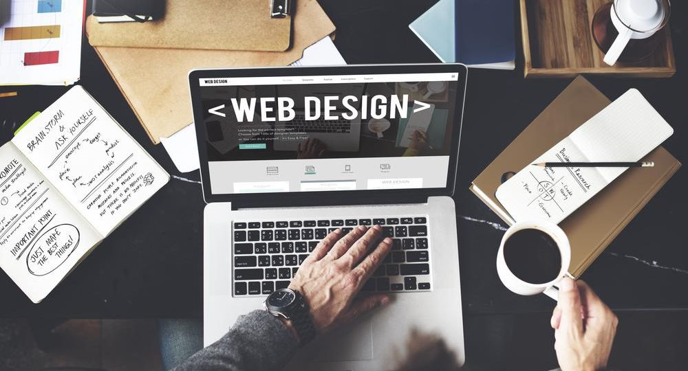 New Website Design in Miami