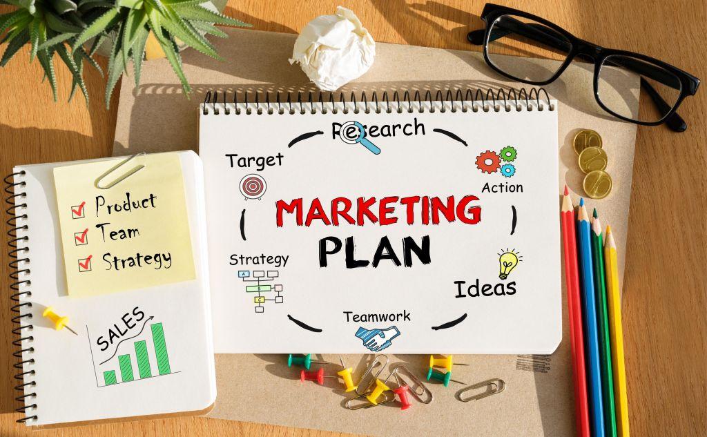 Online Marketing Plans