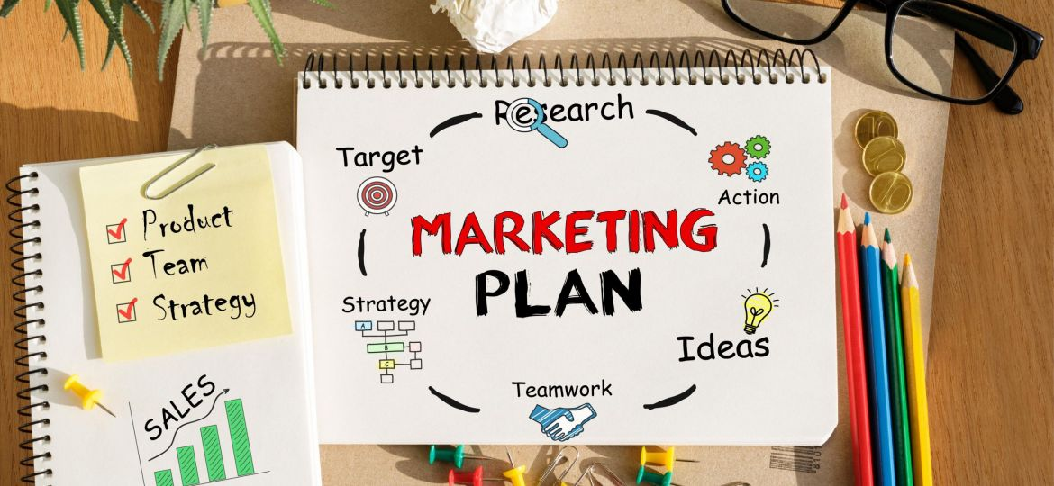 Online Marketing Plans