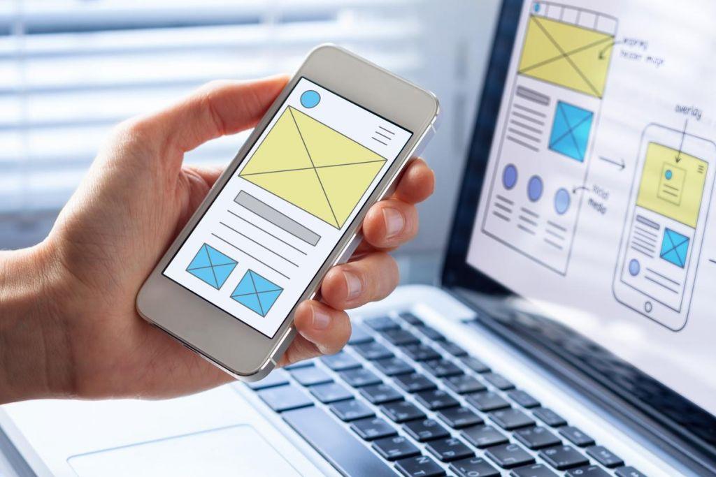 Online Mobile Web Designs