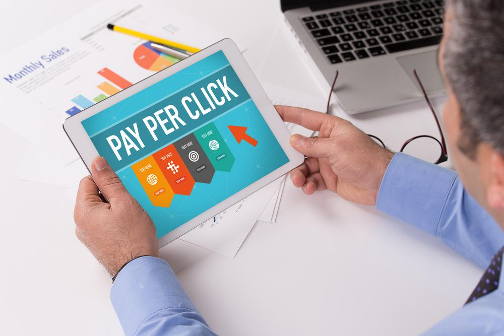 Pay Per Click Marketing Strategy