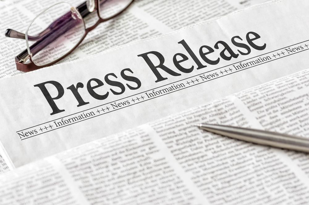 Press Release in Miami