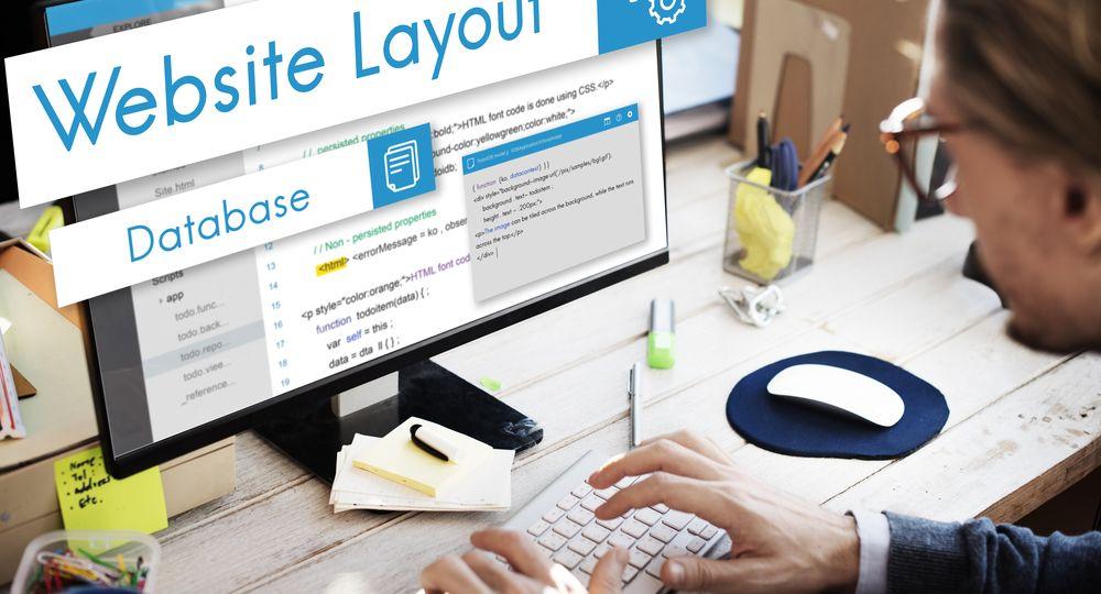 Professional Designed Website