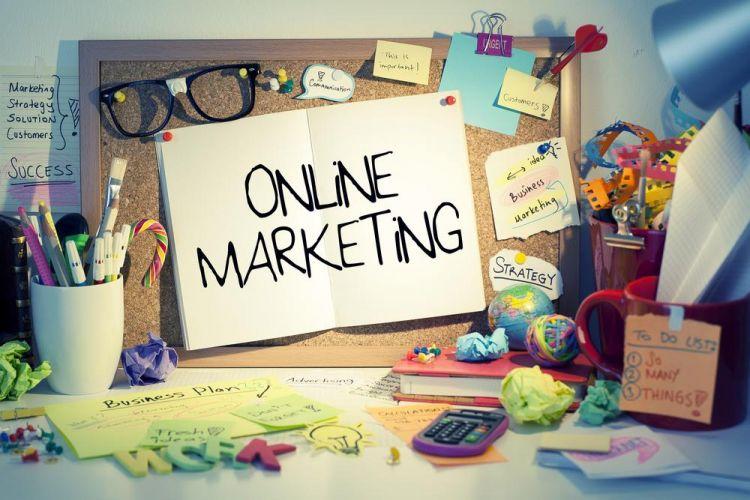 Professional Online Marketing Service