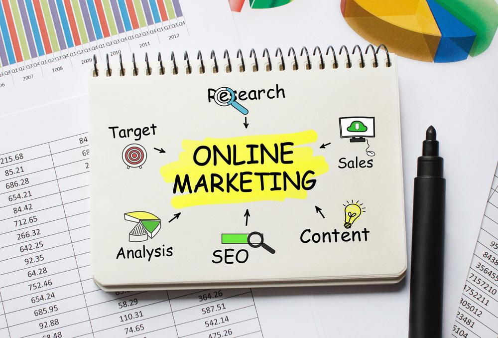 Professional Online Marketing Services