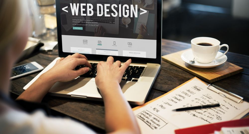 Professional Web Design Florida
