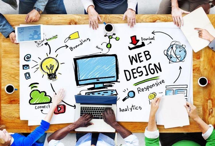 Responsive Website Design in Miami