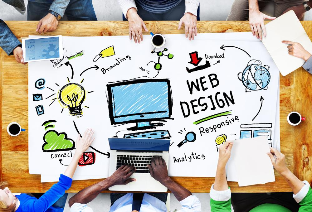 Responsive Website Design in Miami