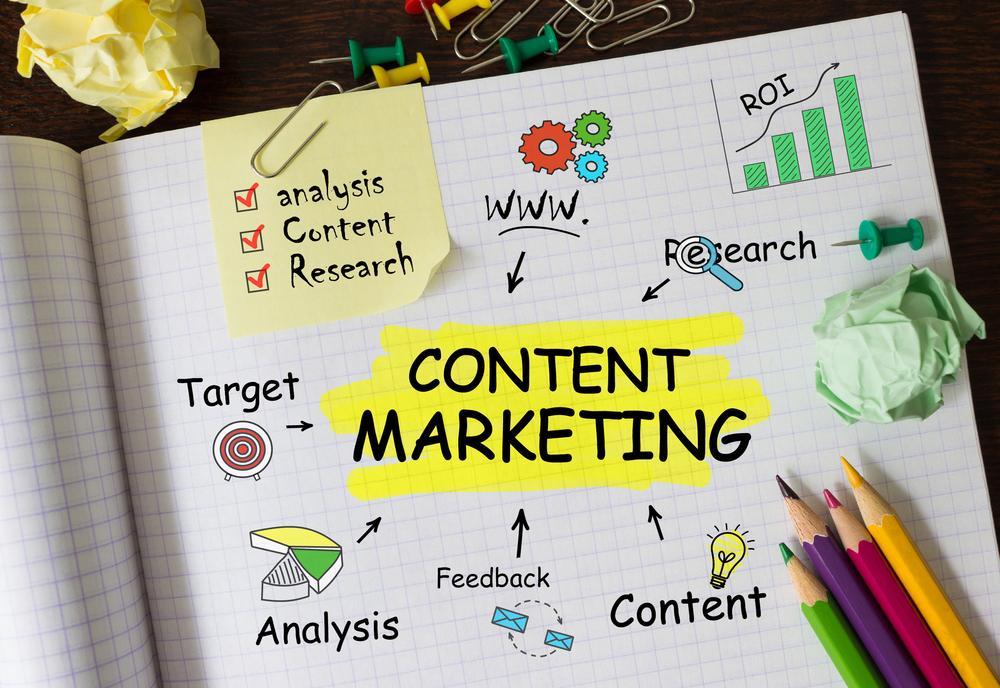 SEO Content Writer in Miami