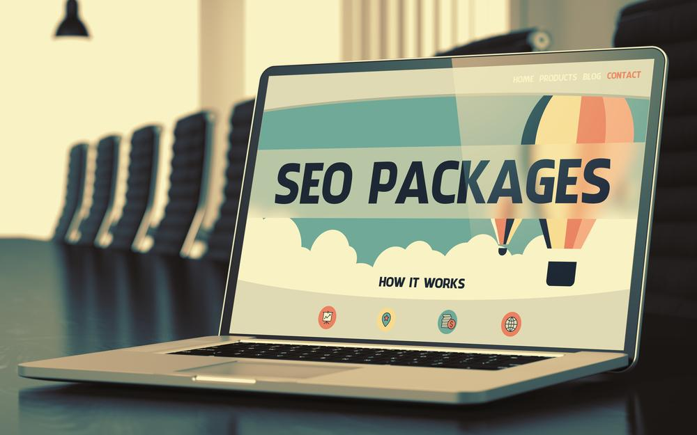SEO Package Services in Miami