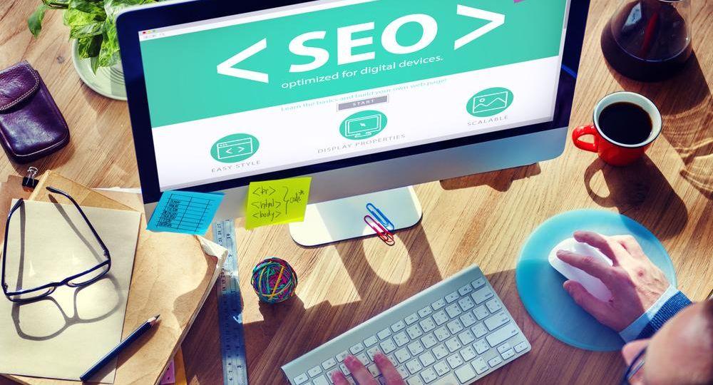 SEO Ranking Google