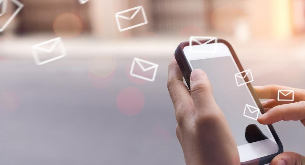 SMS Service Marketing
