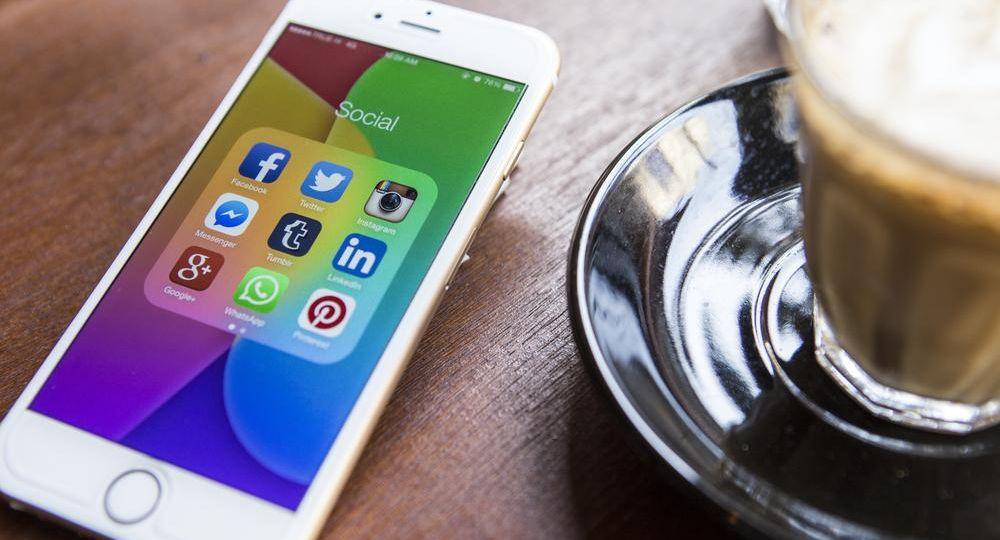 Social Media Maintenance Services