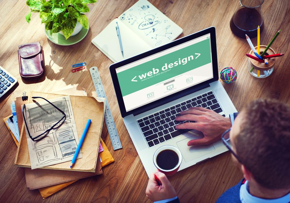 Web Development in Miami