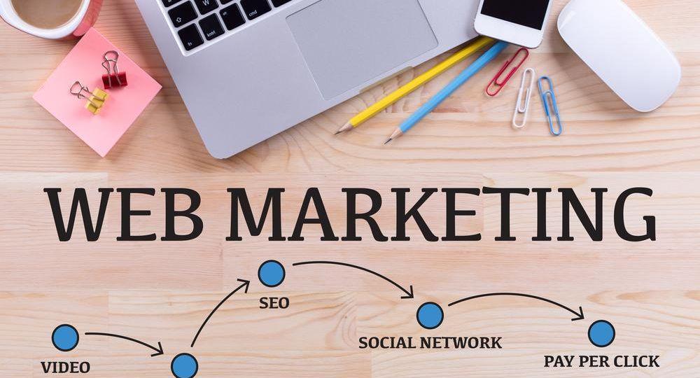 Web Marketing Company