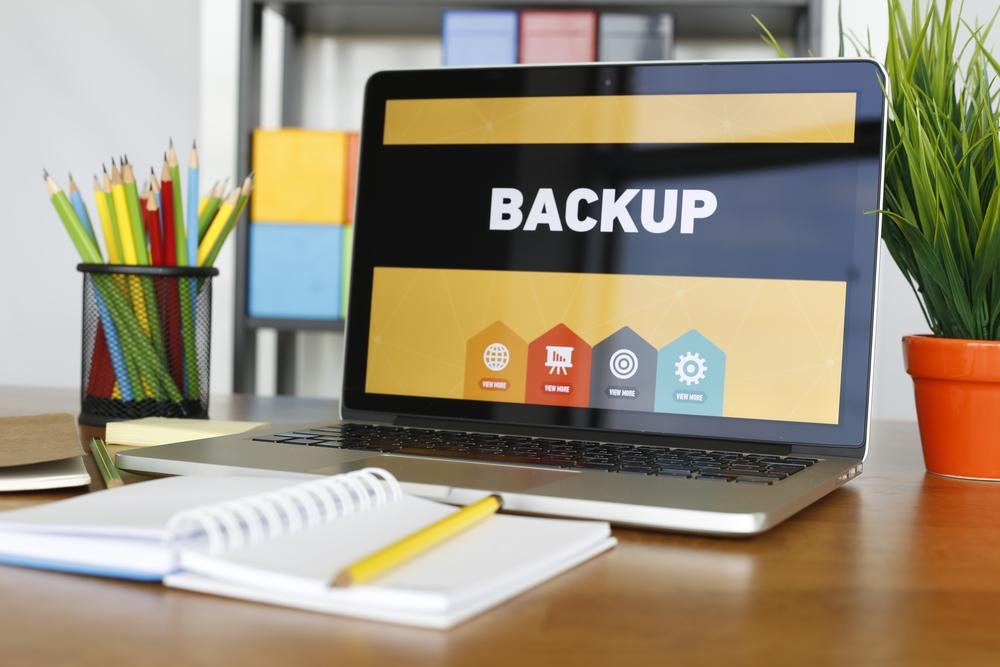 Website Backup Services