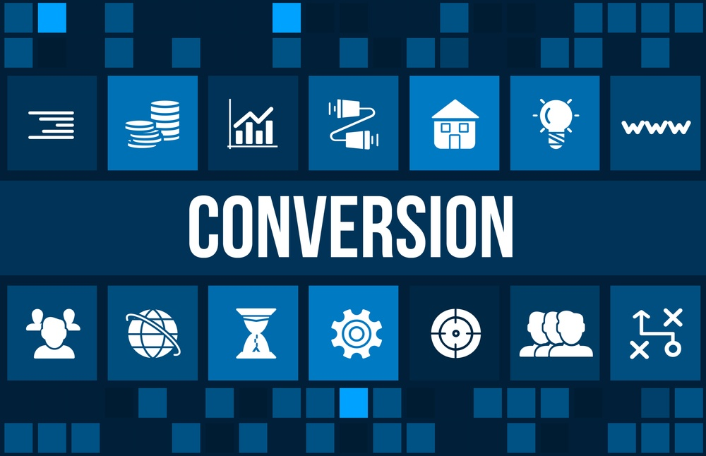 Website Conversion Services
