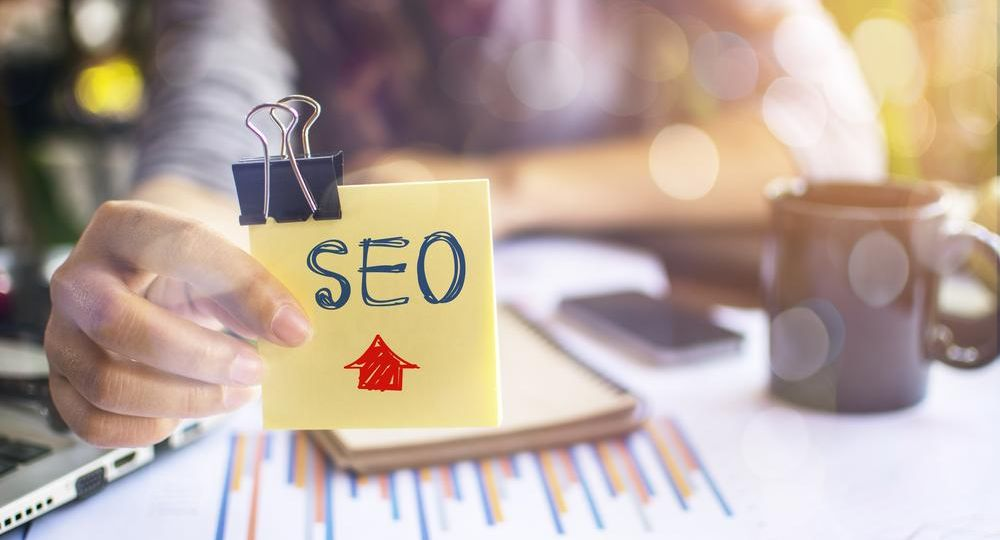 Website Search Optimization