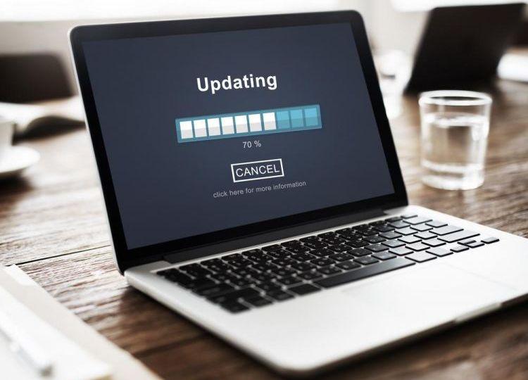 Website Upgrade Services