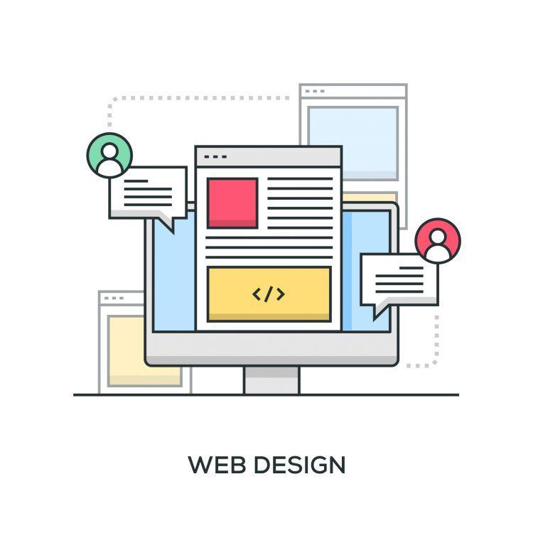 Web Design in Miami