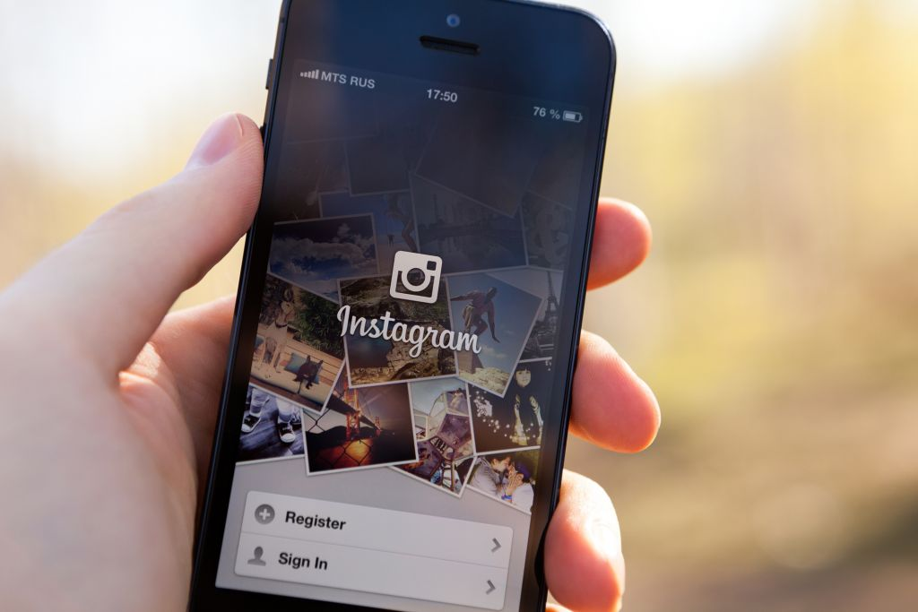 instagram business insights