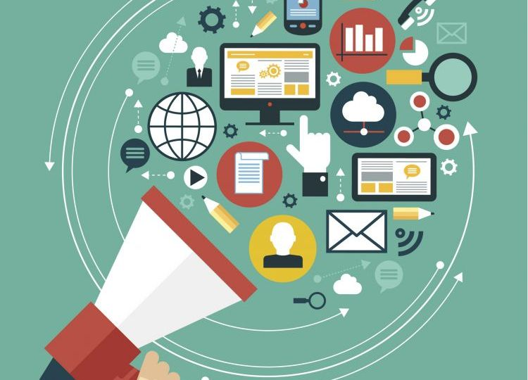social media web development trends