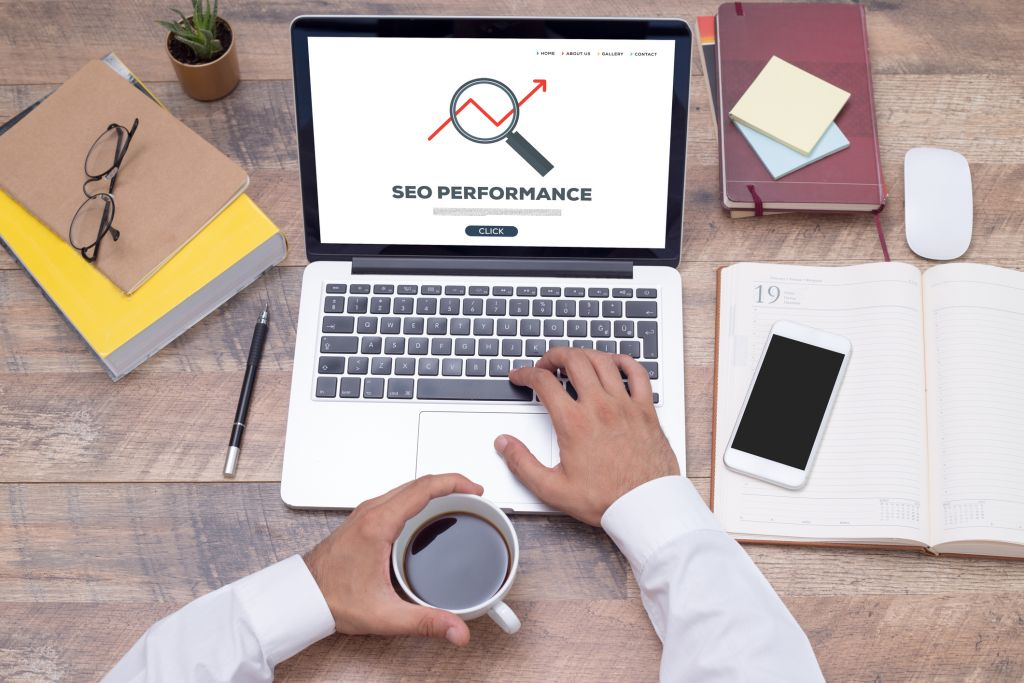 SEO Advice for Small Businesses