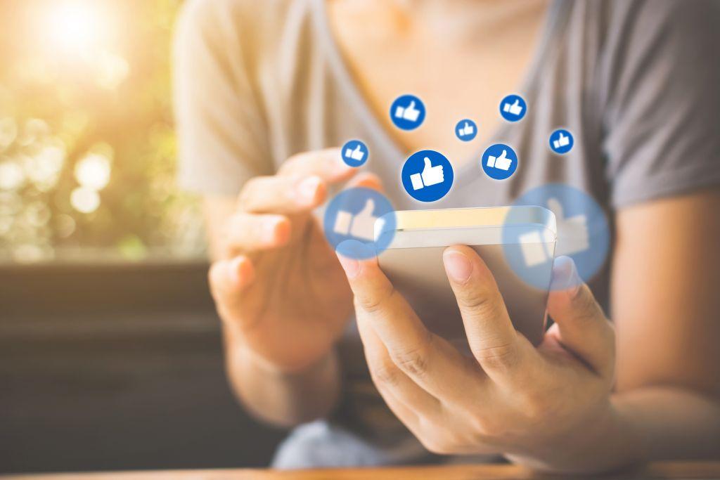 beginner social media tips