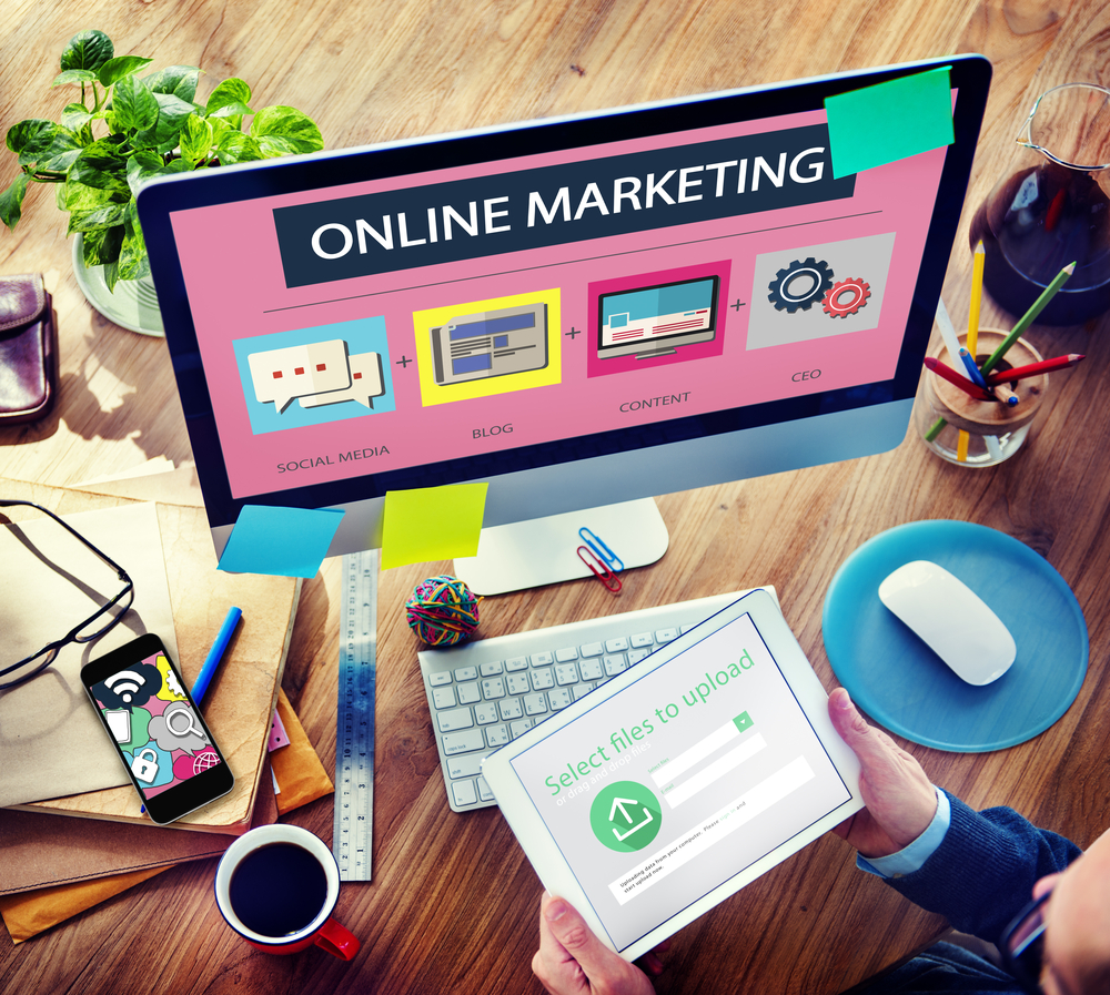 Online Marketing Consultants Near Kendall