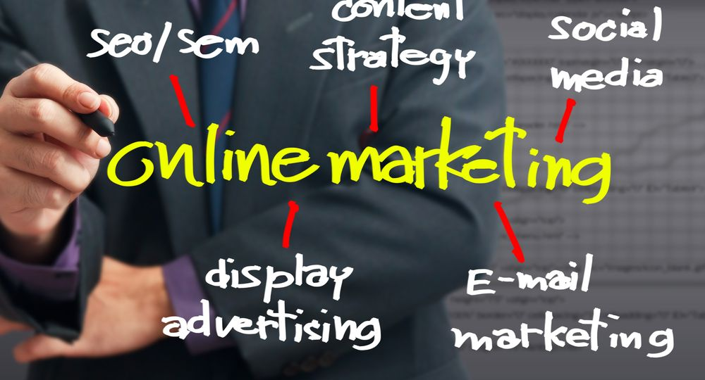 Expert Marketing Consultants