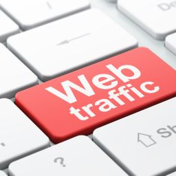 Website Traffic Improvement Miami