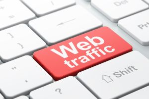 Website Traffic Improvement Miami